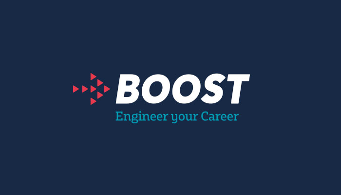 Boost Recruitment Video Thumbnail